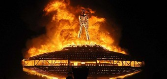 The Burning Man
