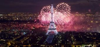 Bastille Day, France