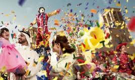 4 Unforgettable Festivals Around The World
