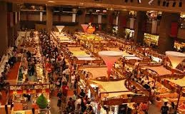 Singapore's food festival