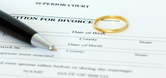 Where And How To File For Divorce