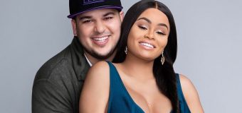 Blac Chyna and Rob Kardashian: The ups and downs of their pregnancy