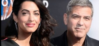 All we know about George Clooney and Amal Clooney's twins