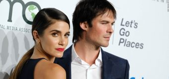 Nikki Reed gives birth to a baby girl