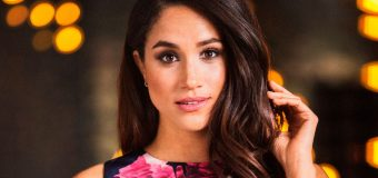 Meghan Markle says that she is in love with Prince Harry