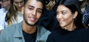 Kourtney Kardashian reveals what attracted her to Younes Bendjima