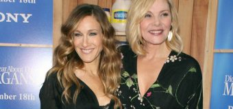 Sarah Jessica Parker is upset with Kim Cattrall's comments