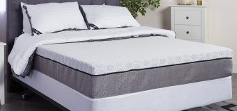 Comparison: Spring mattress vs. Memory foam