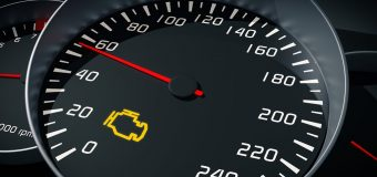 Common Reasons Your Check Engine Light Is On