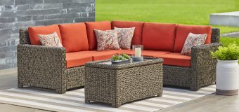 Outdoor vs. Indoor furniture: Why you need separate furniture sets for your backyard
