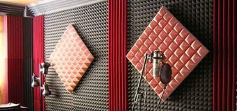 Do Foam Panels Really Work For Soundproofing?